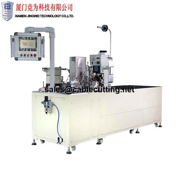 Automatic Brazing Machine WPM-155