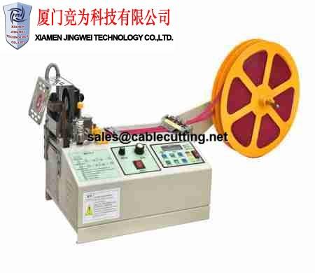 Hot Ribbon Computer Cutting Machine Tape Cutter Solar Tabbing Elastic Wire Cutting Machine WPM-987s