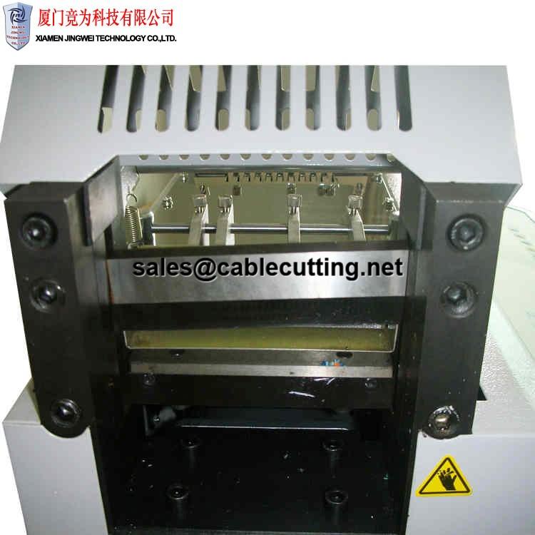 Automatic Zipper Cutter Machine WPM-850