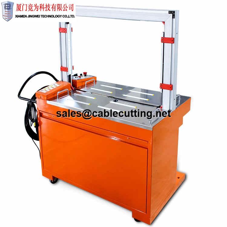 Box Strapping Machine WPM-X201