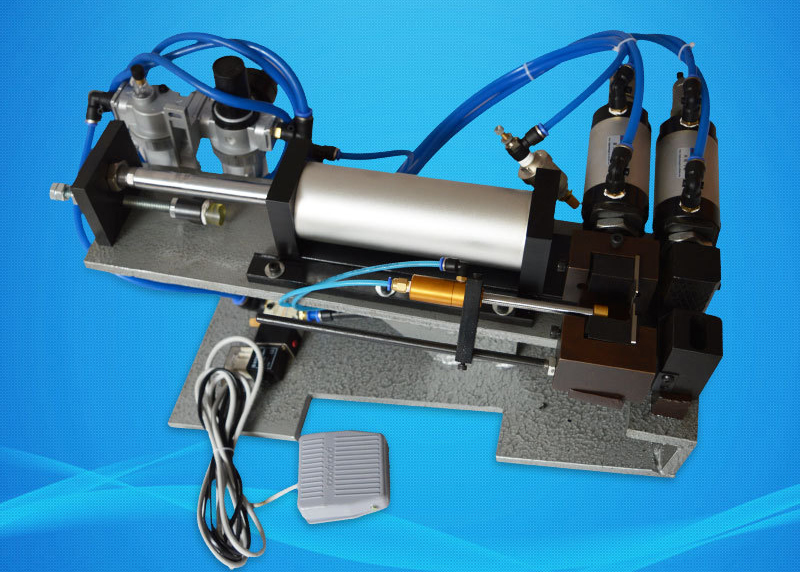 Pneumatic Cable Stripping Machine WPM-315