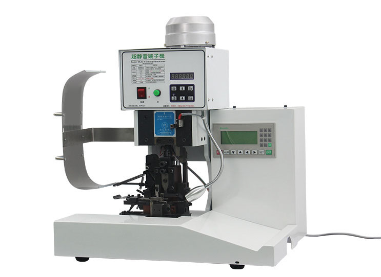 Semi-auto Flat Cable Crimping Machine WPM-FCCM-18