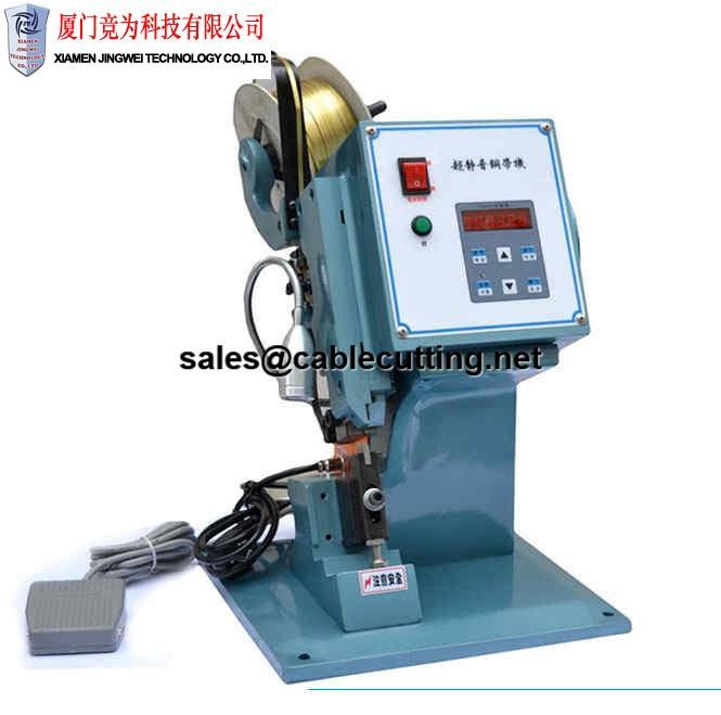 Super mute Wire splicing machine WPM-TDJ04M