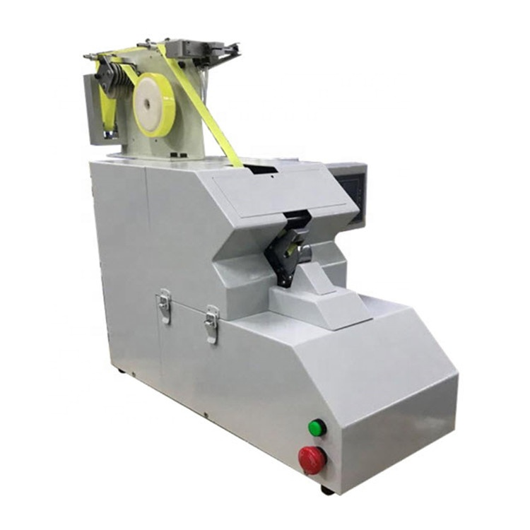 Taping Machine for Wire Coils WPM-75