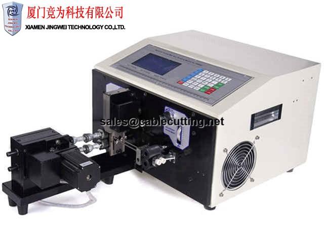 Wire stripping and twisting machine WPM-09T