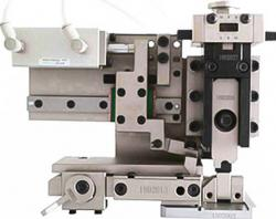 45-40 pneumatic horizontal die