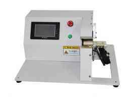 Auto tape wrapping machine WPM-301