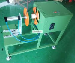 coiling wire machine WPM-DR01