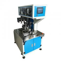 Automatic wire and cable winding binding machine WPM-82M