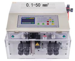 Heavy duty wire stripping machine (WPM-MAX2-50) 50 sq.mm