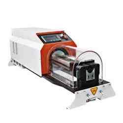Pneumatic Rotary Wire Peeling Machine