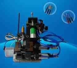 Pneumatic wire stripping machine WPM-305