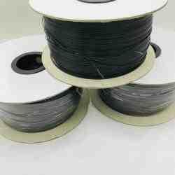 PE Twisting tie for automatic wire tying machine