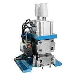 vertical Pneumatic Wire Stripping Machine